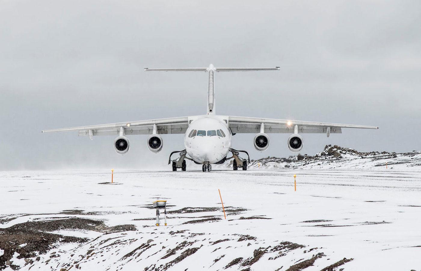 Luxury Antarctica holidays