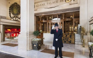 Alvear Palace Hotel Buenos Aires