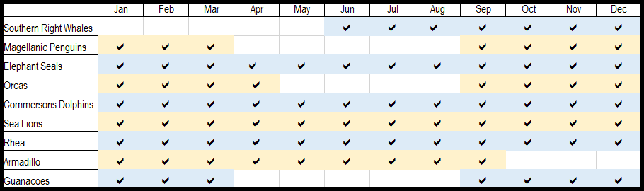 Valdes Calendar