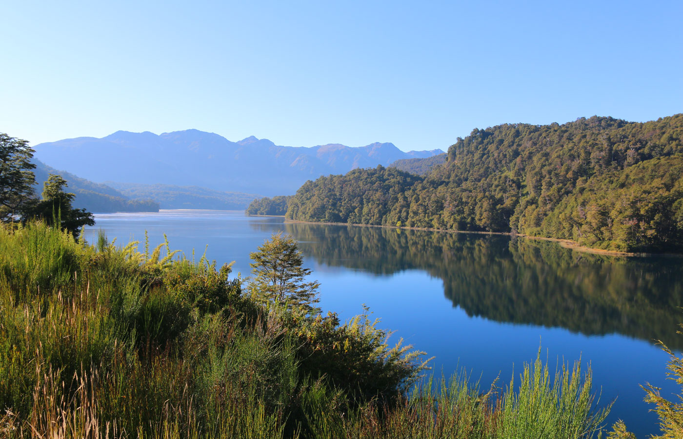 7 Lakes Routes, Bariloche, Argentina