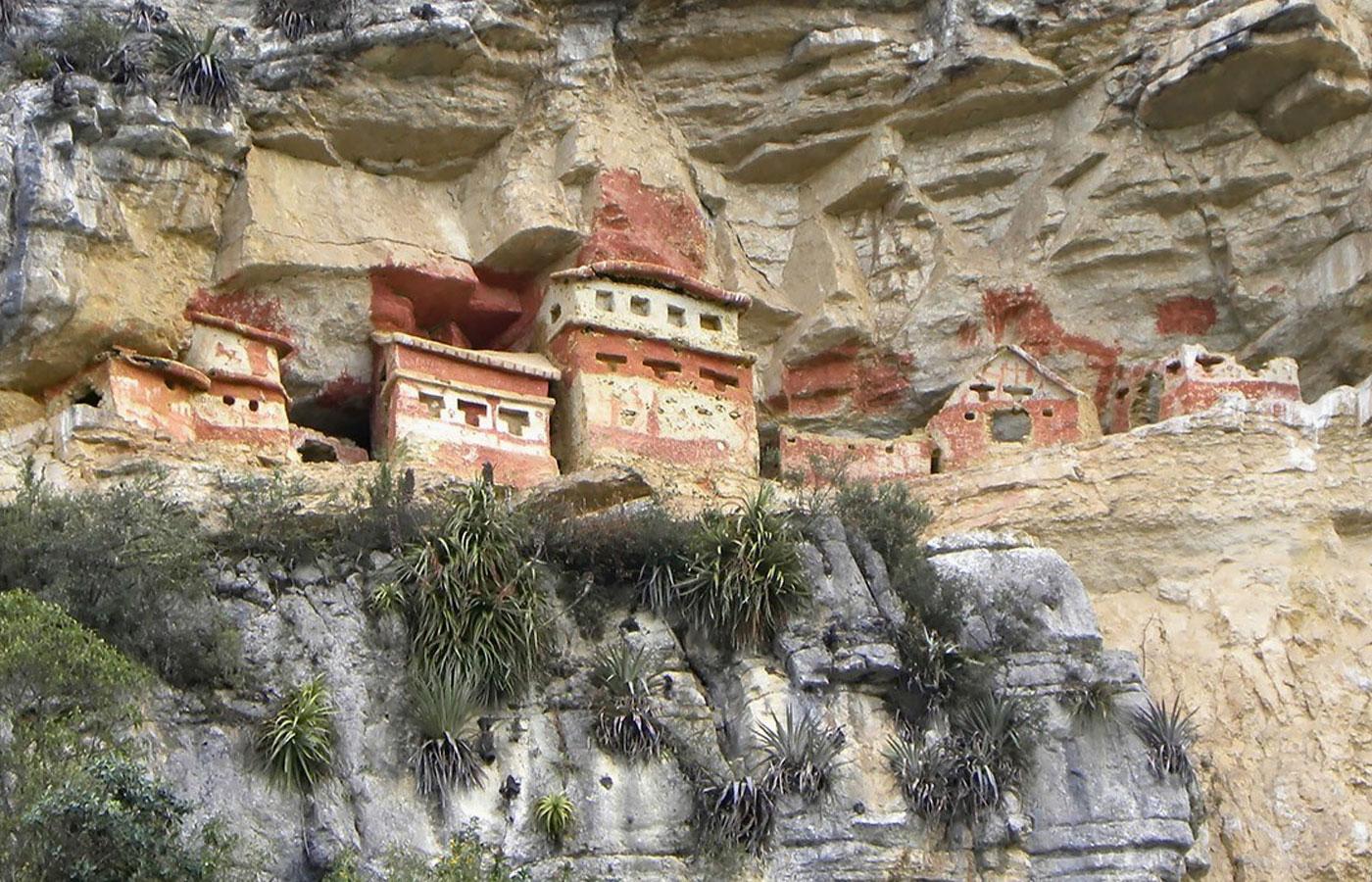 Revash - Luxury holiday to Peru