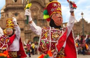 Luxury holidays to Cusco, Peru