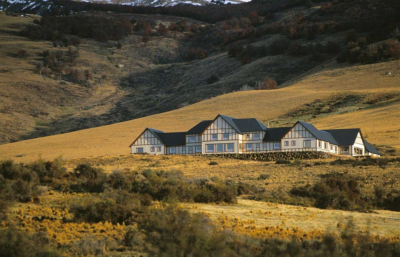 Luxury holidays to El Calafate, Argentina