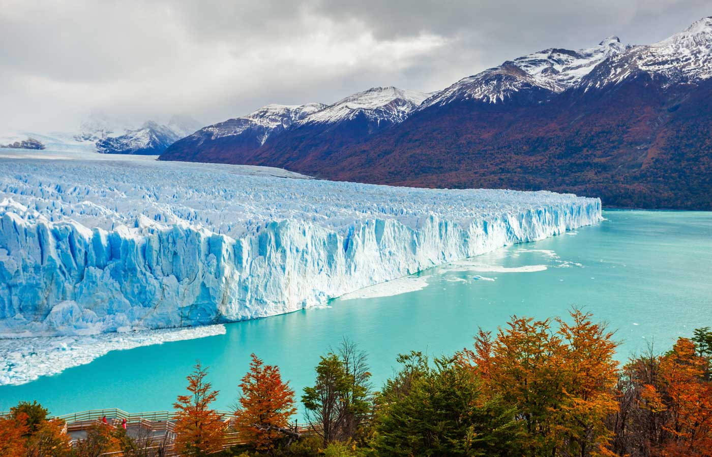 Luxury holidays to Argentina