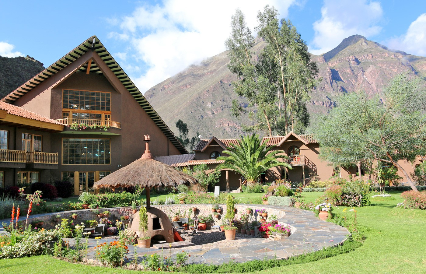 Lamay Lodge, Peru