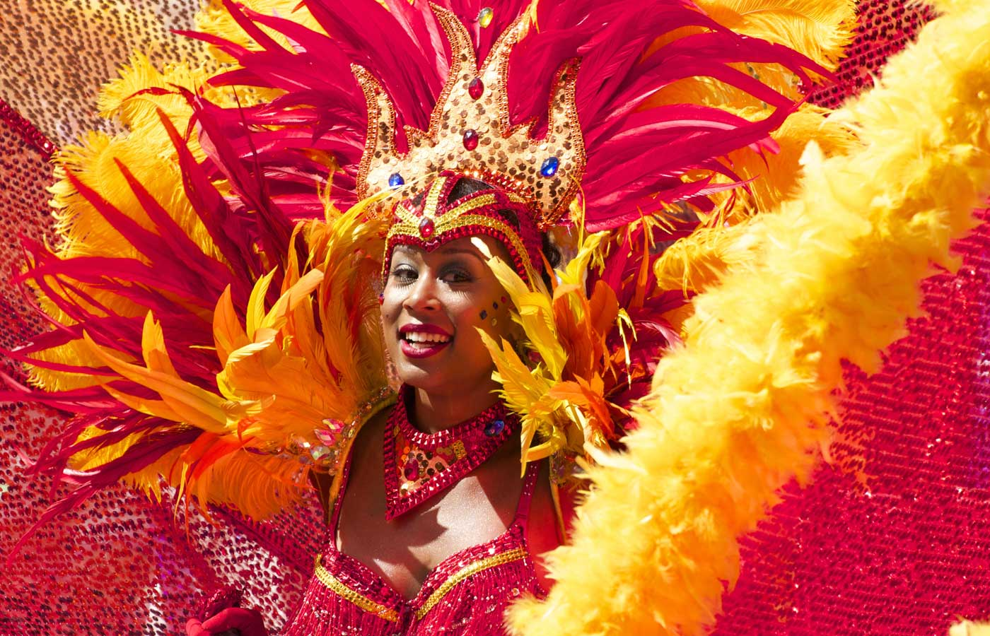 Luxury holidays to Rio Carnival