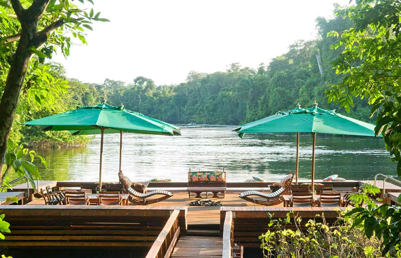Cristalino Jungle Lodge - Luxury lodge in the southern Amazon in Brazil