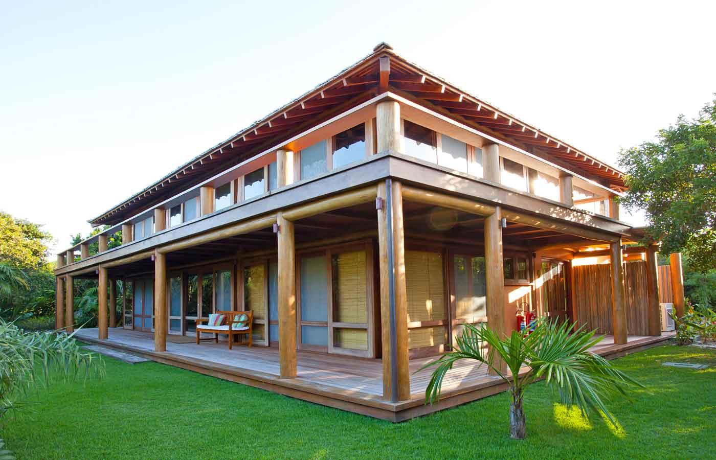Pousada Tutabel - Luxury hotel in Trancoso, Bahia, Brazil