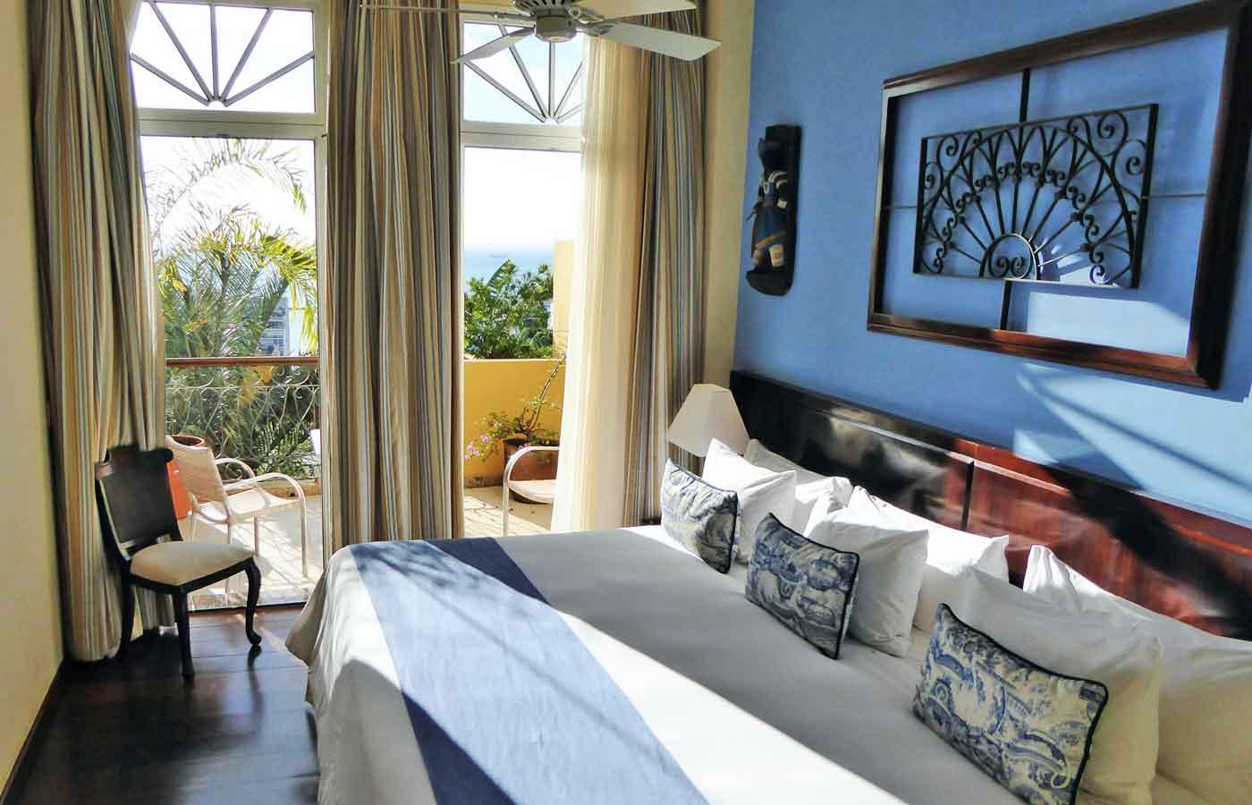Casa Amarelindo - Luxury holidays to Salvador, Brazil