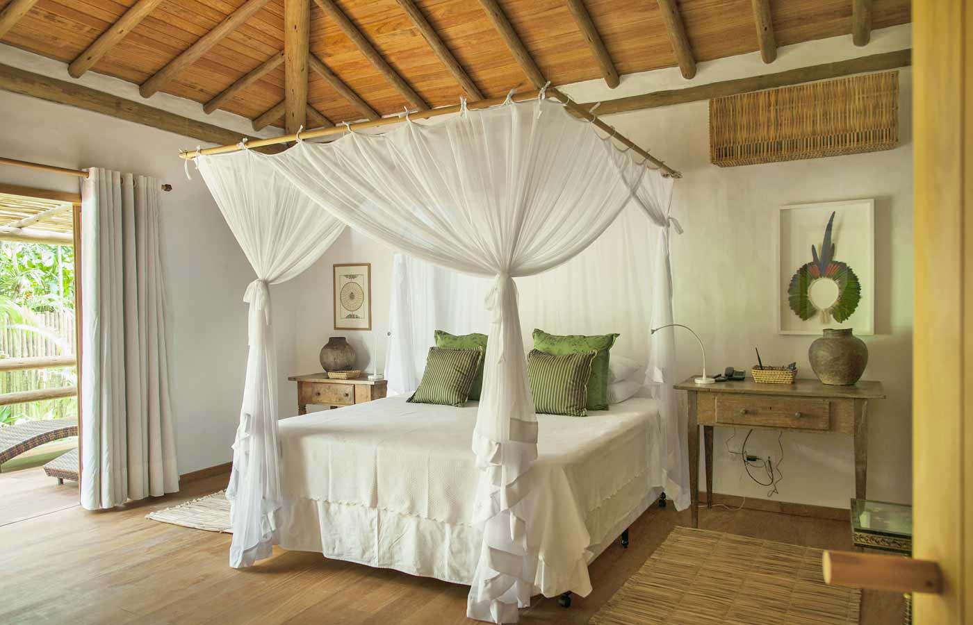 Etnia Pousada and Boutique - Luxury holidays to Trancoso, Brazil