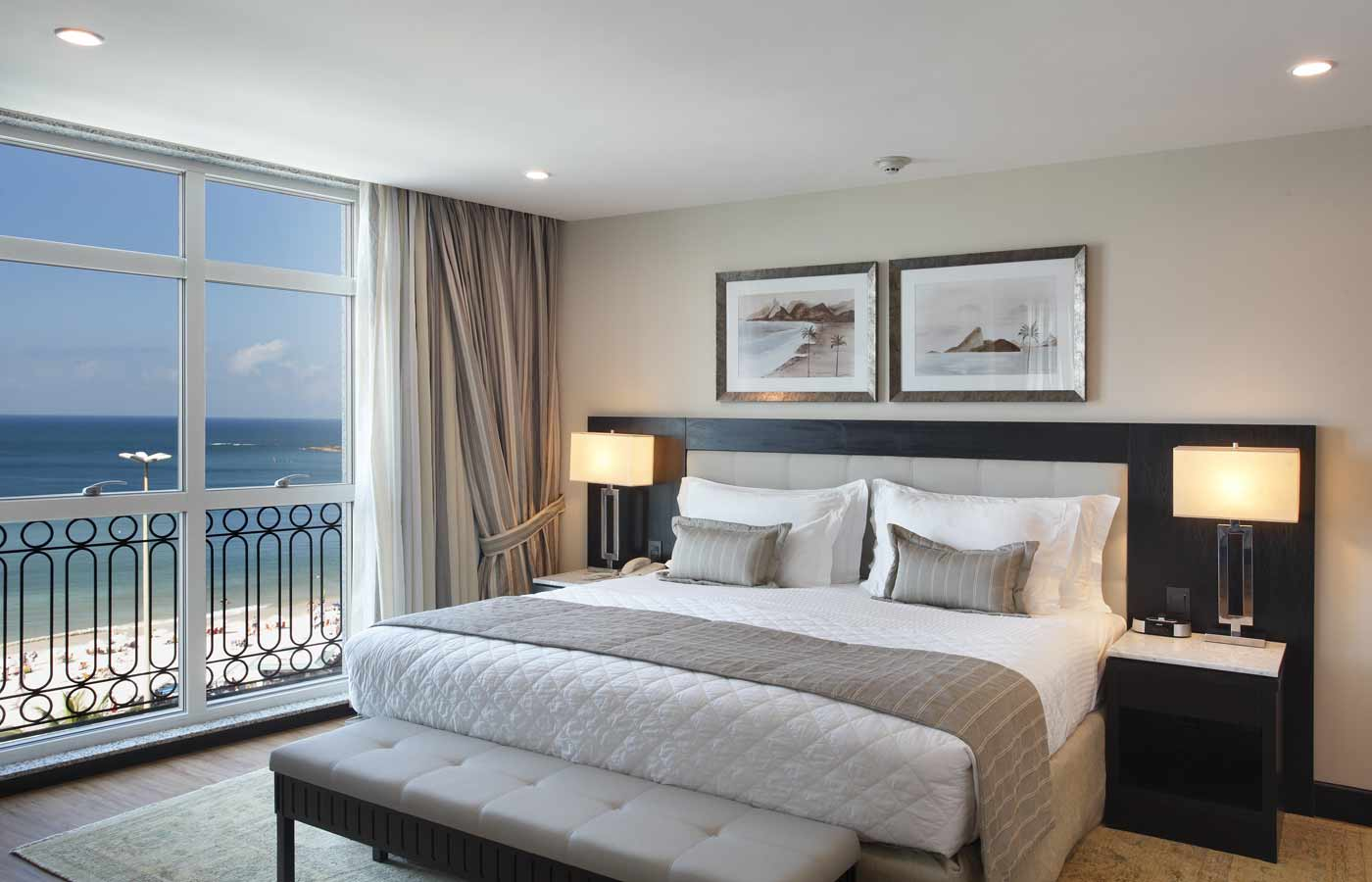 Hotel Miramar by Windsor- Luxury holidays to Rio de Janeiro, Brazil