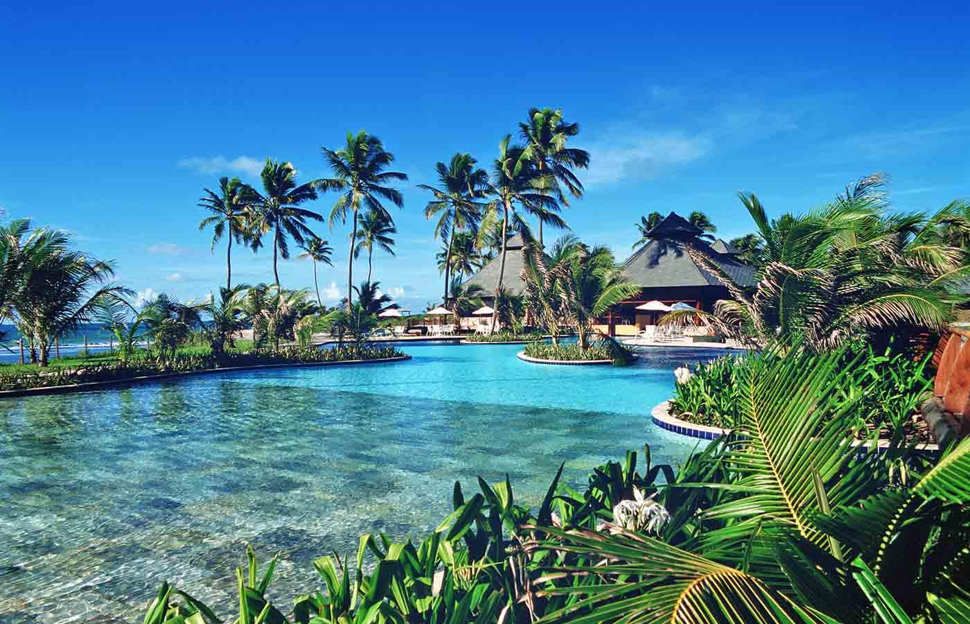 Nannai Resort & Spa - Luxury holidays to Porto de Galinhas, Brazil