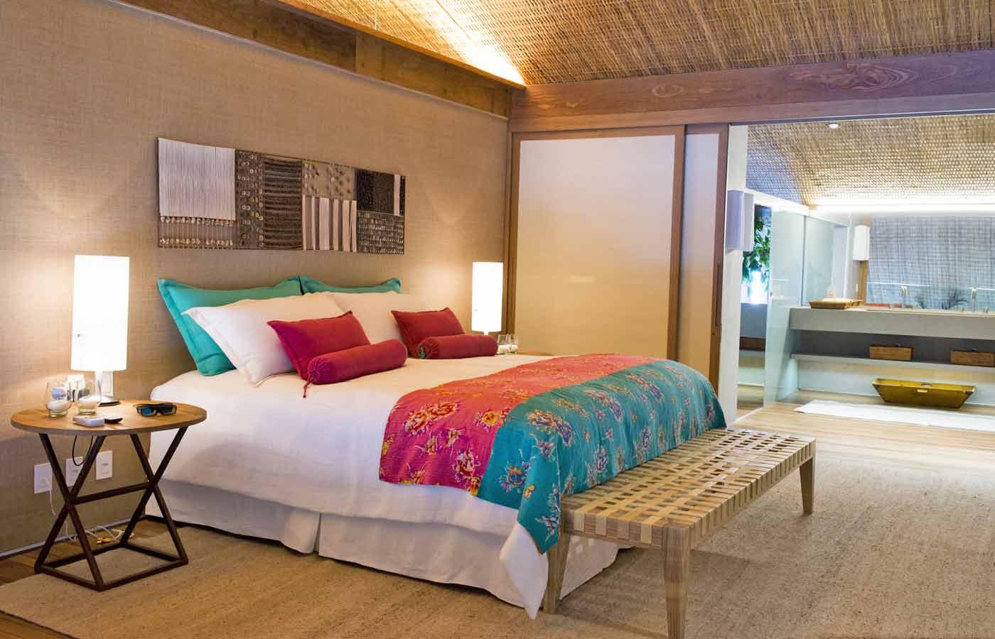Pousada Literaria de Paraty - Luxury holidays to Paraty, Brazil