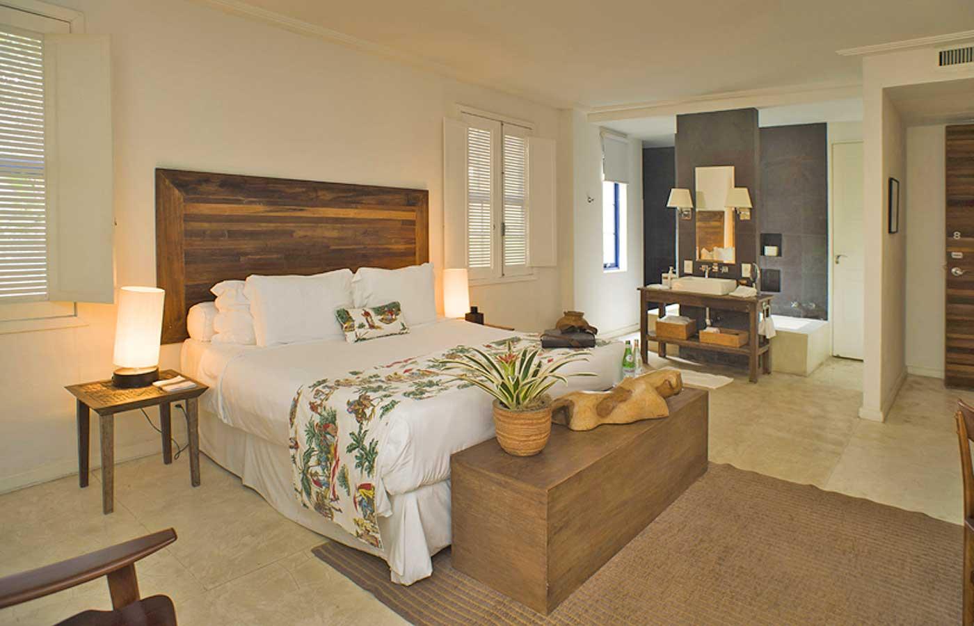 Hotel Santa Teresa MGallery - Luxury holidays to Rio de Janeiro, Brazil