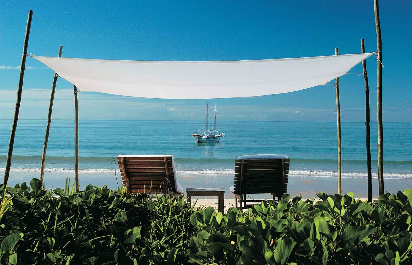 Fazenda Sao Francisco do Corumbau - Luxury Holidays to Bahia, Brazil