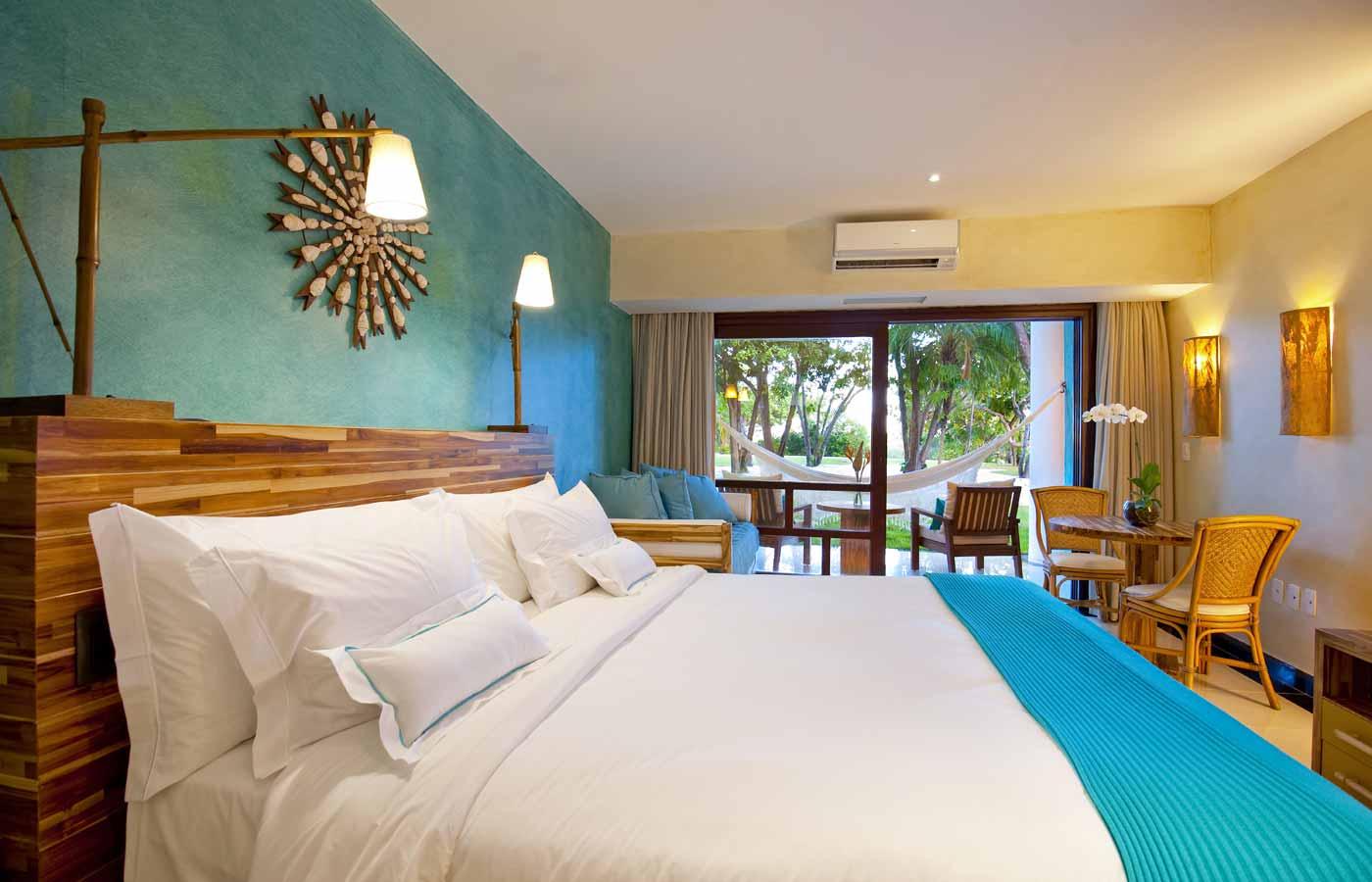 Tivoli Ecoresort - Luxury holidays to Praia do Forte, Brazil