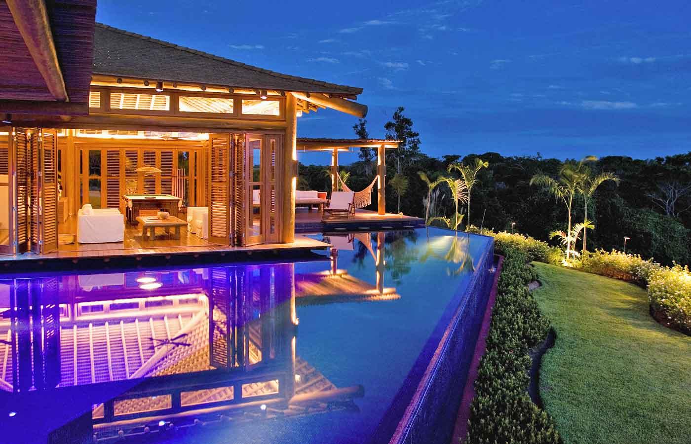 Villas de Trancoso - Luxury holidays to Trancoso, Brazil