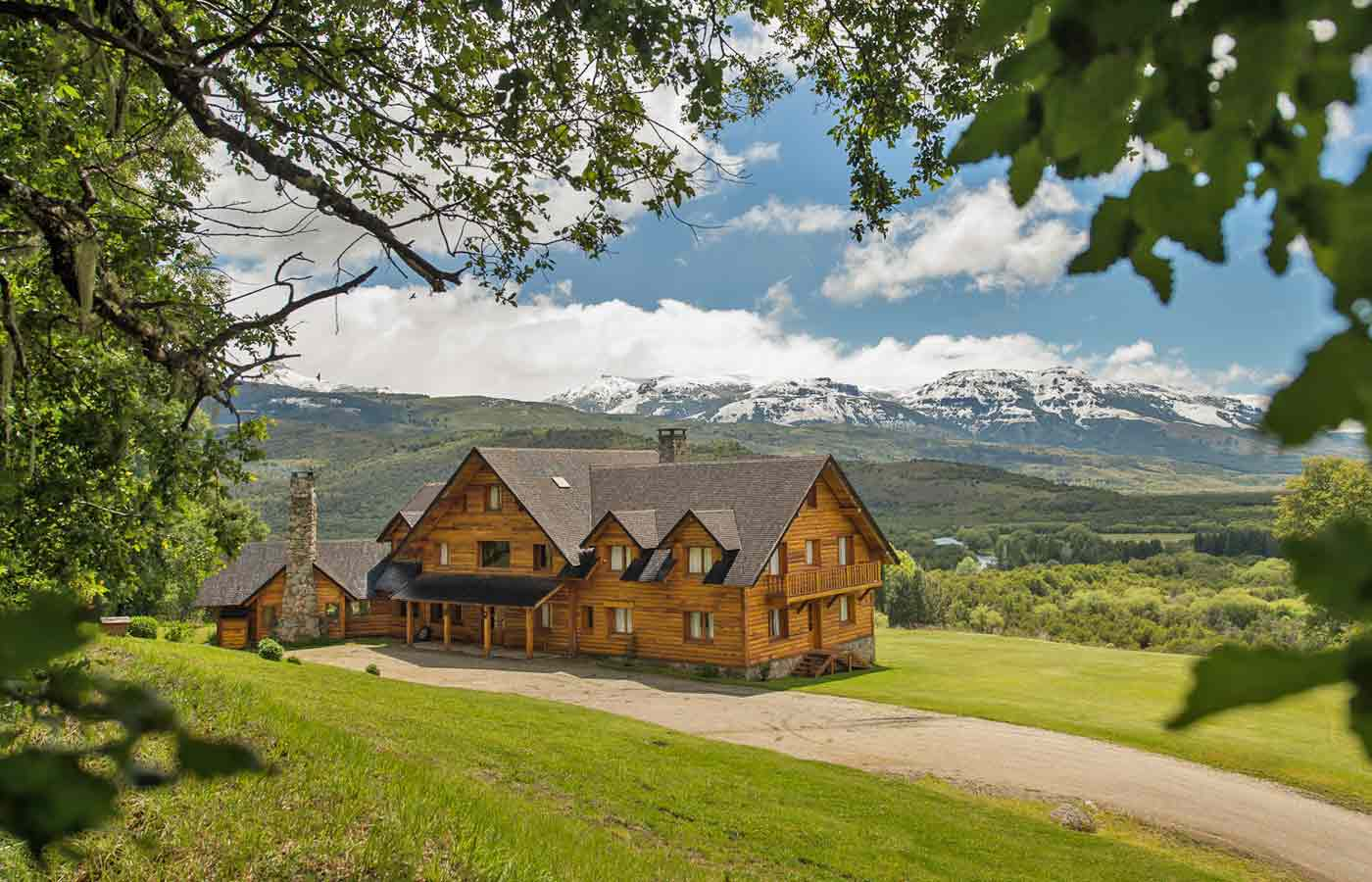 Estancia Caballadas, Patagonia, Luxury riding holidays in Argentina