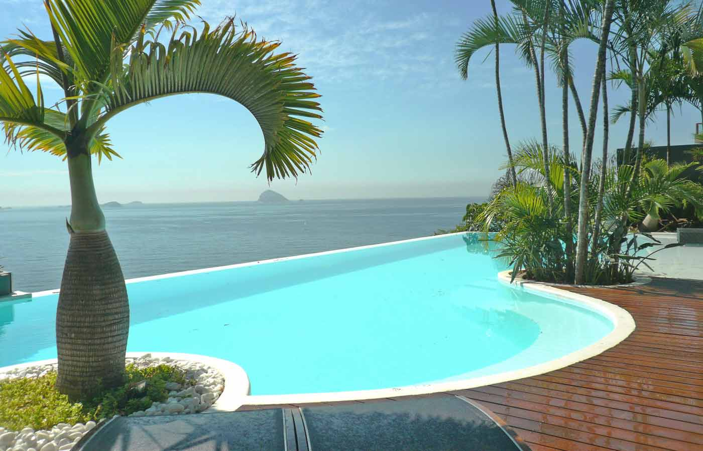 Hotel La Suite - Luxury holiday to Rio de Janeiro, Brazil