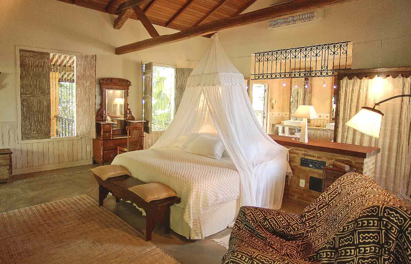 Hotel Toca da Coruja- Luxury holiday to Praia da Pipa, Brazil