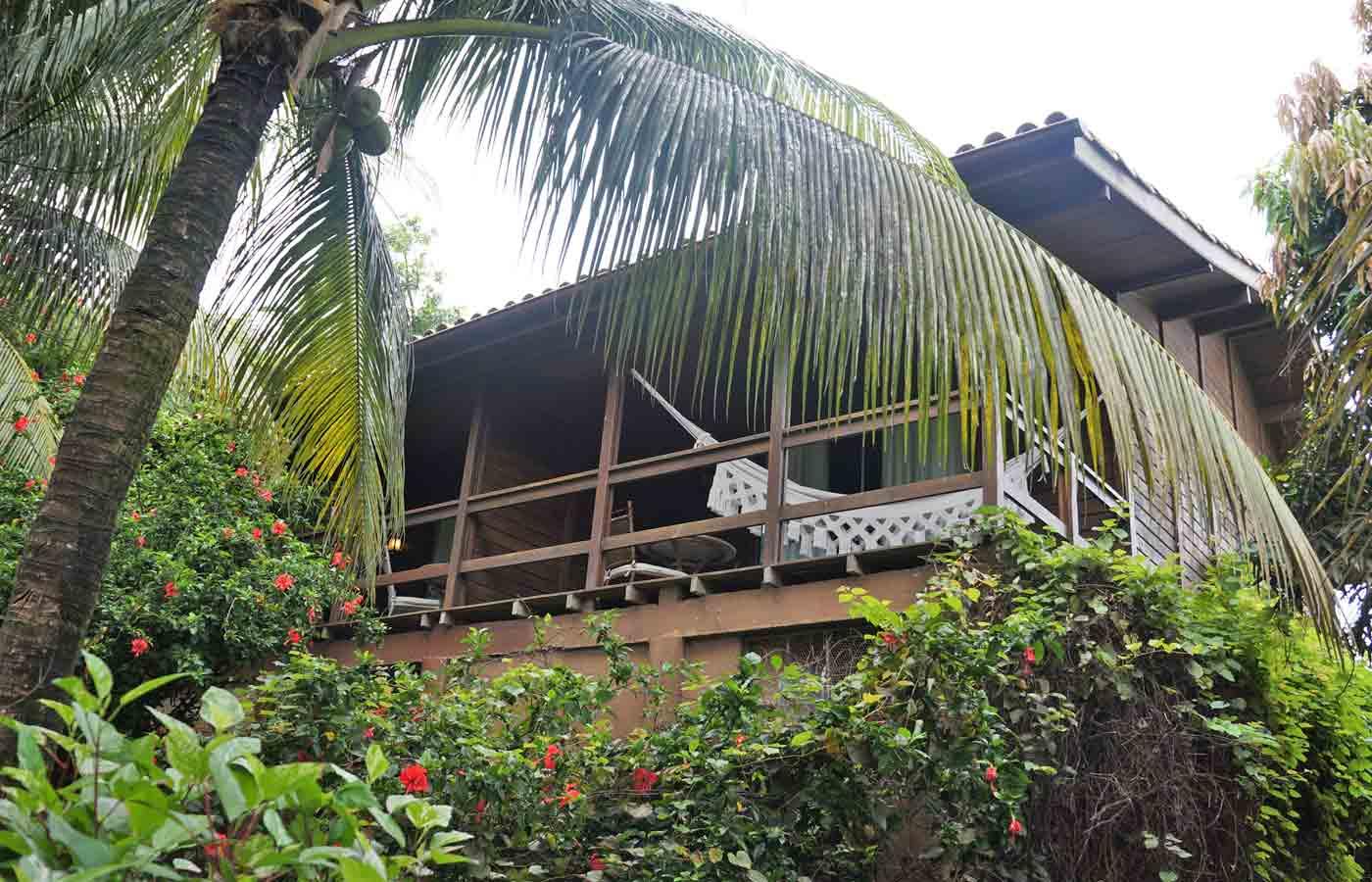 Hotel Ze Maria - luxury holidays to Fernando de Noronha, Brazil