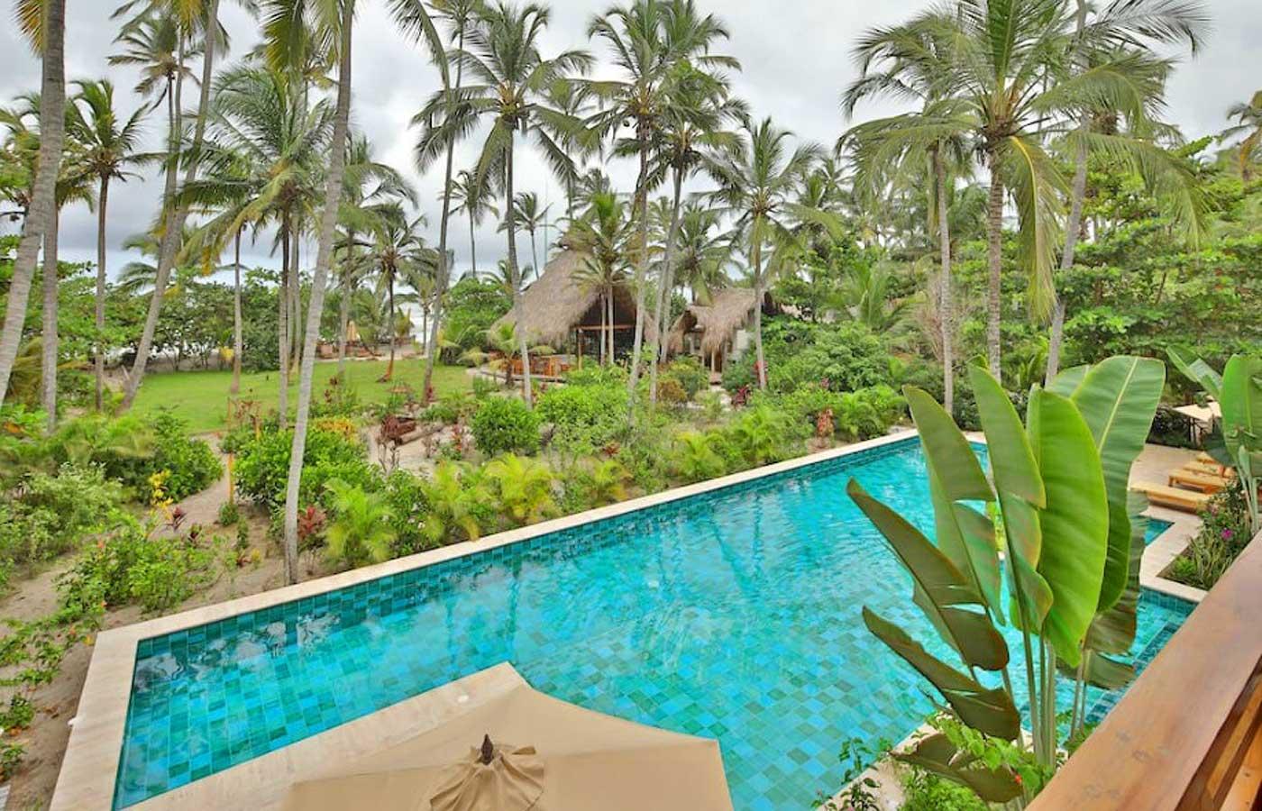 Cayena Beach Villa, Colombia