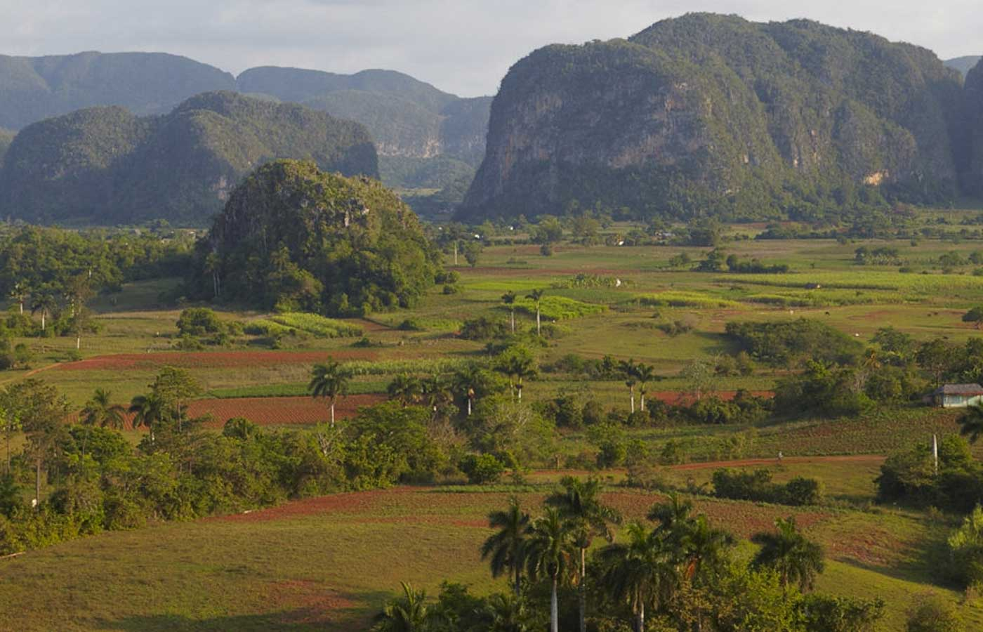 Luxury holidays to Vinales