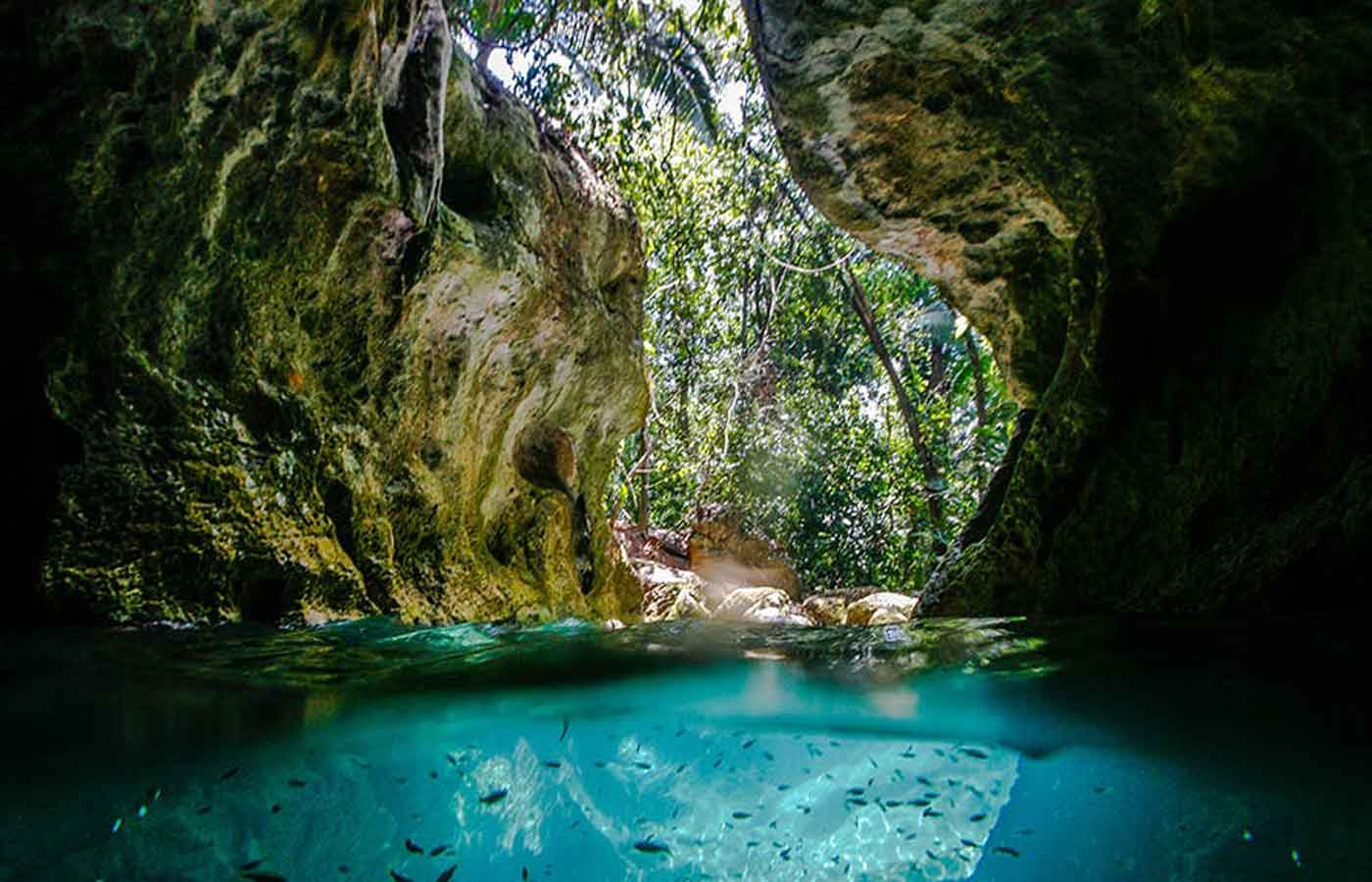 Belize Actun Tunichil Muknal Cave