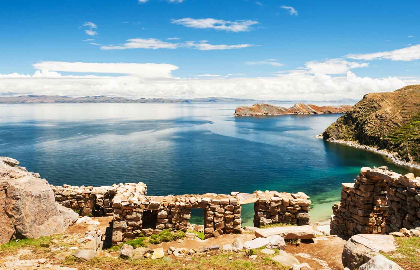 Luxury holidays to Bolivia