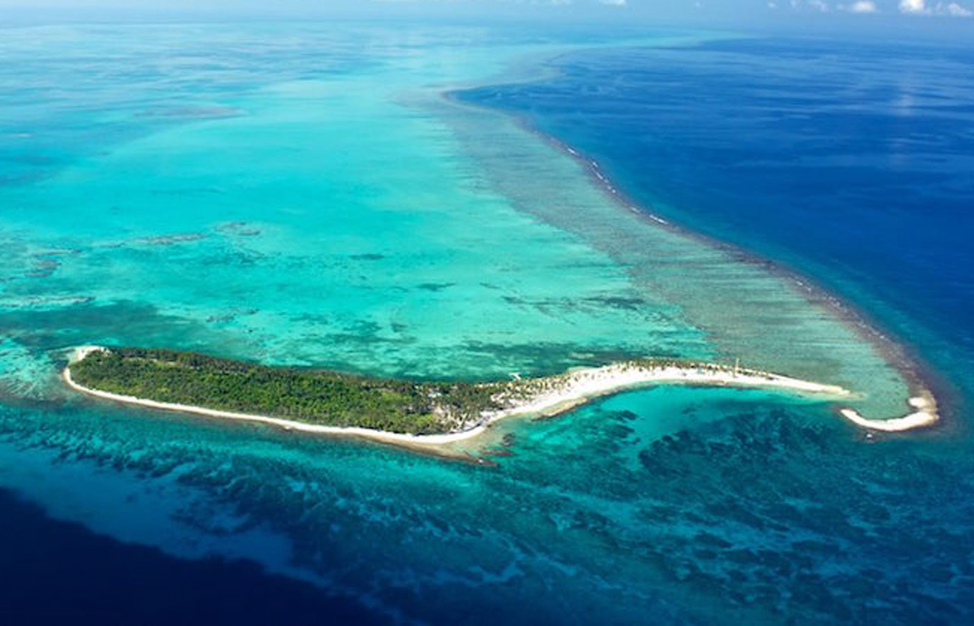Luxury holidays to the Belize Cayes