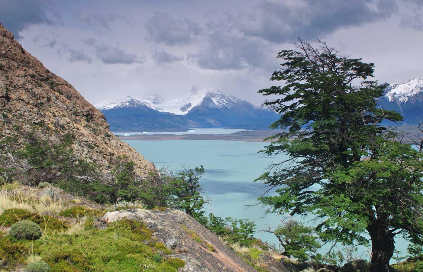 Estancia Cristina, Patagonia, Argentina