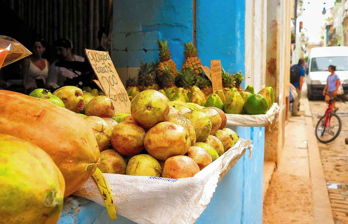 Luxury holidays to Cuba