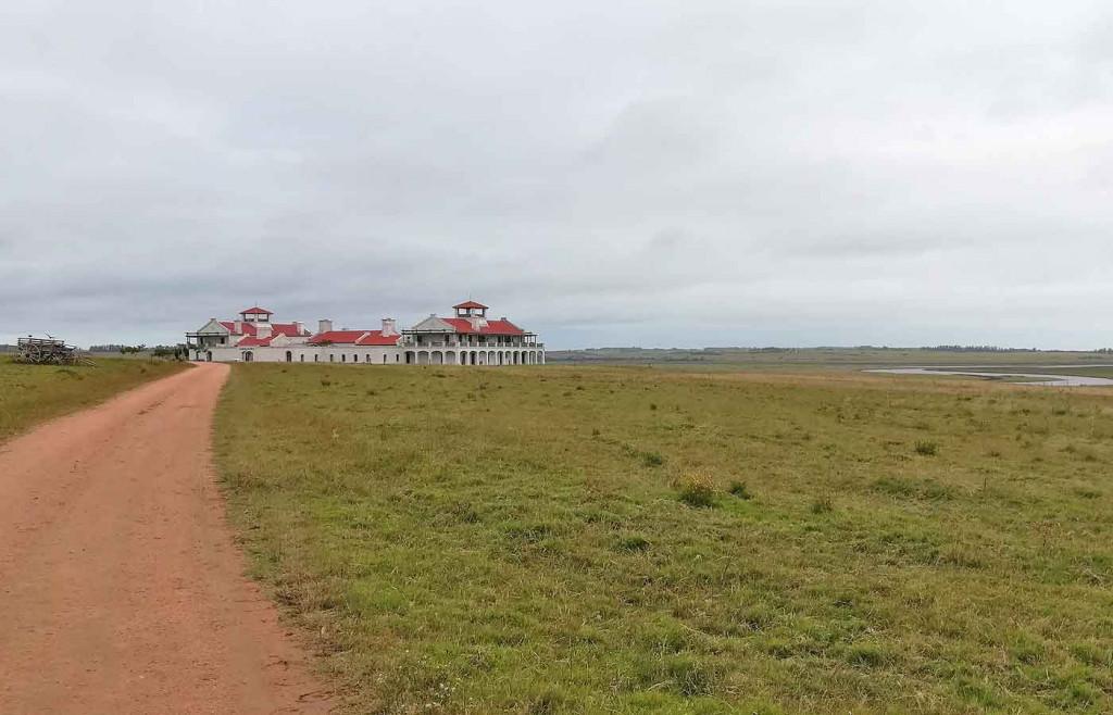 Estancia VIK, Jose Ignacio, Uruguay