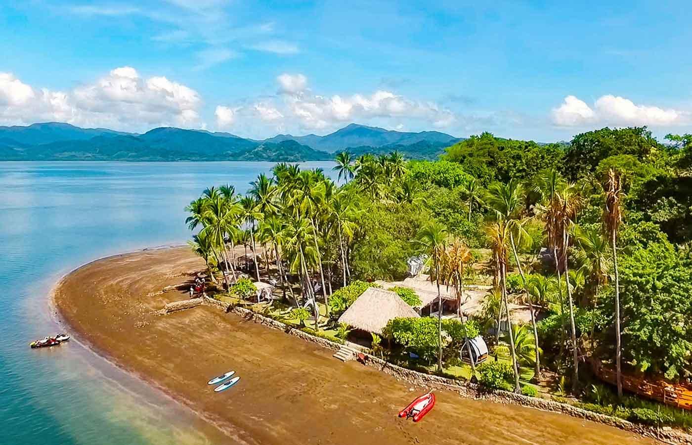 Isla Chiquita Glamping, Costa Rica