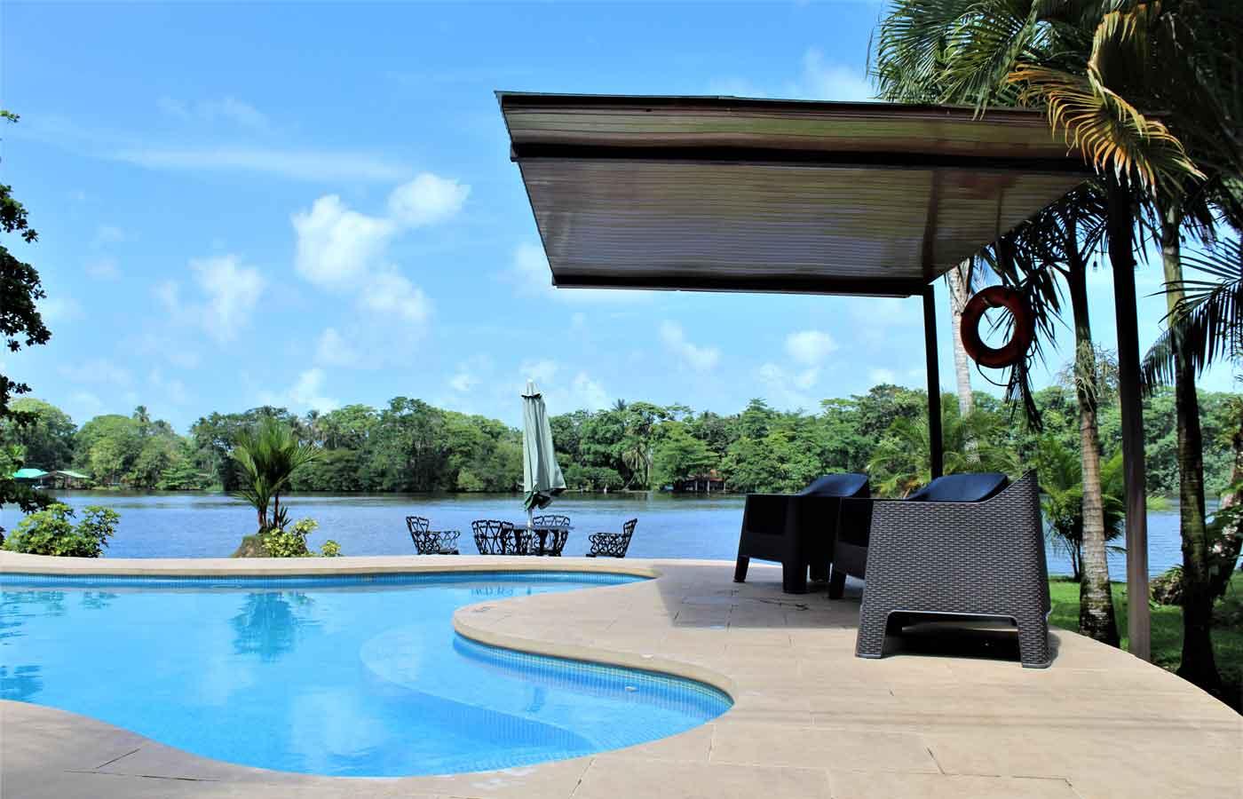 Hotel Manatus, Tortuguero National Park, Costa Rica