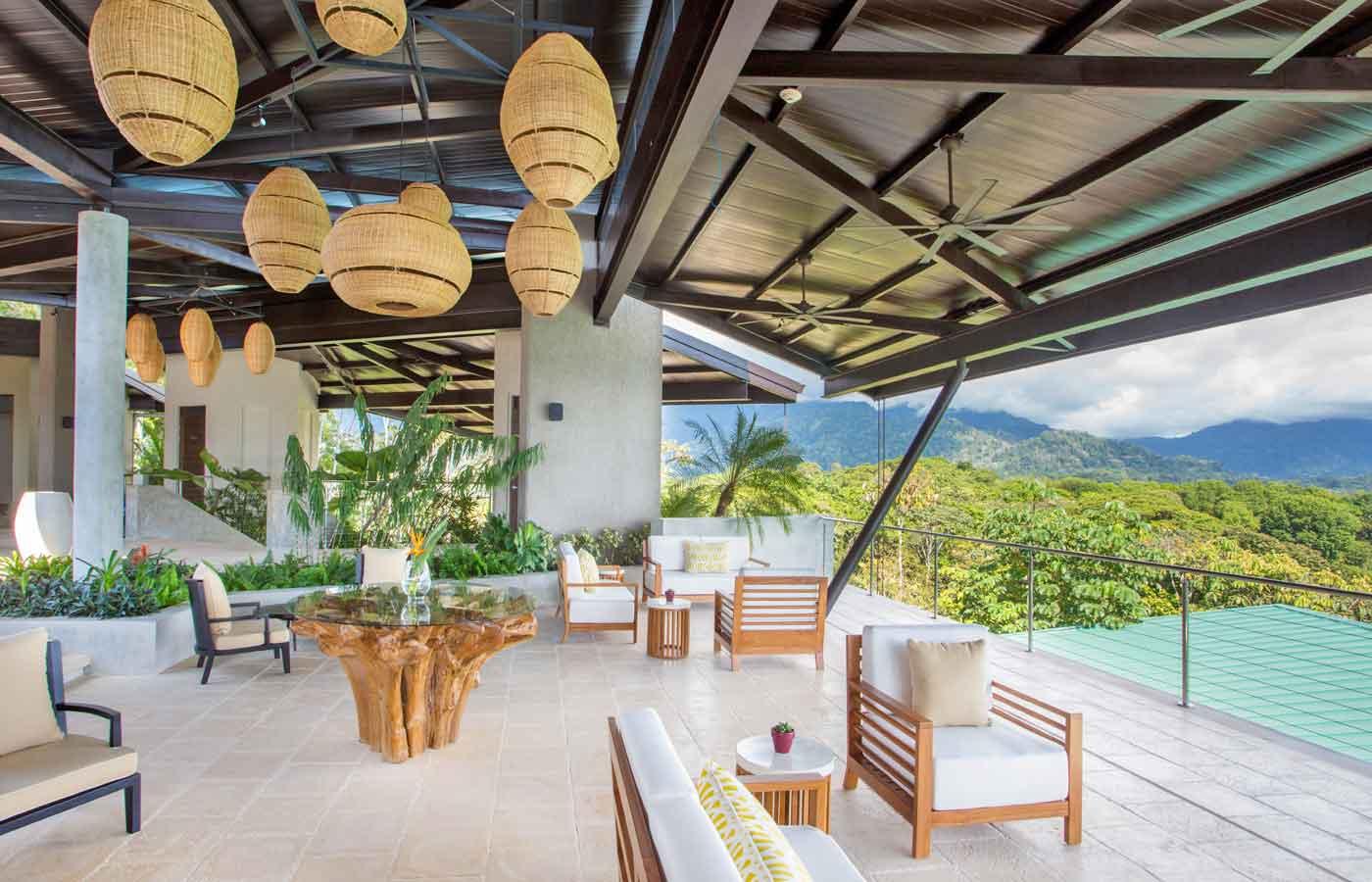 Hotel Three Sixty, Puntarenas, Costa Rica
