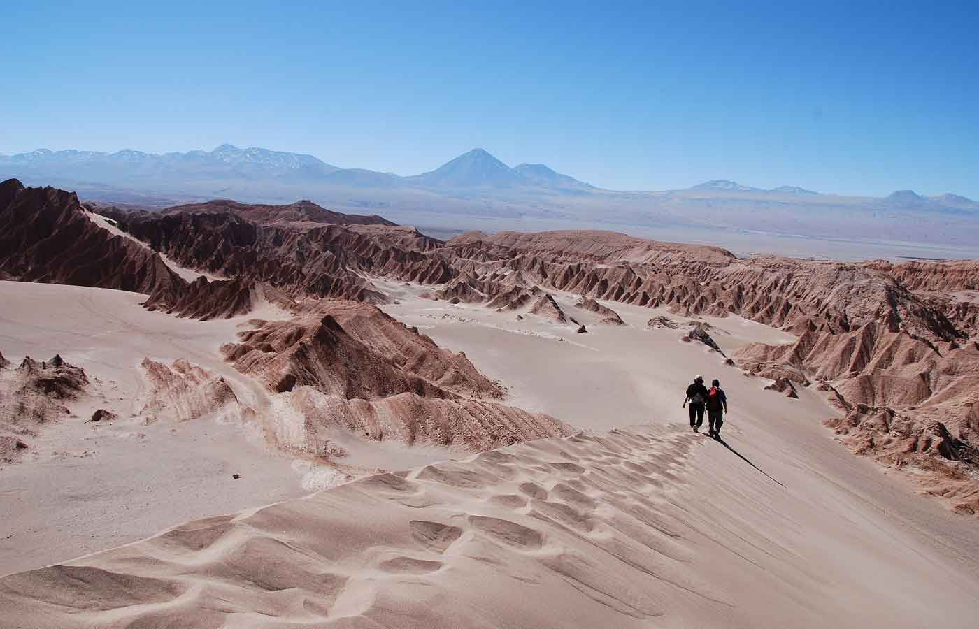 Explore Atacama, Chile