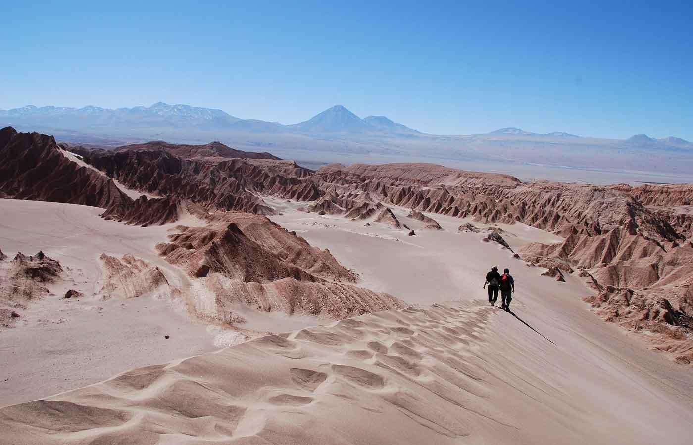 Explore Atacama, Chile