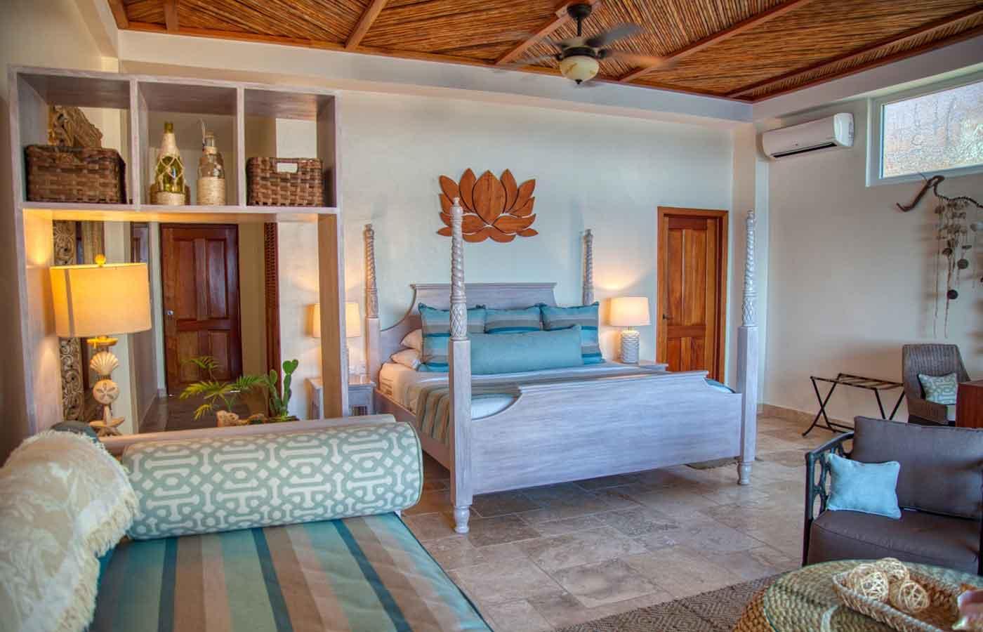 Almond Beach Resort, Belize
