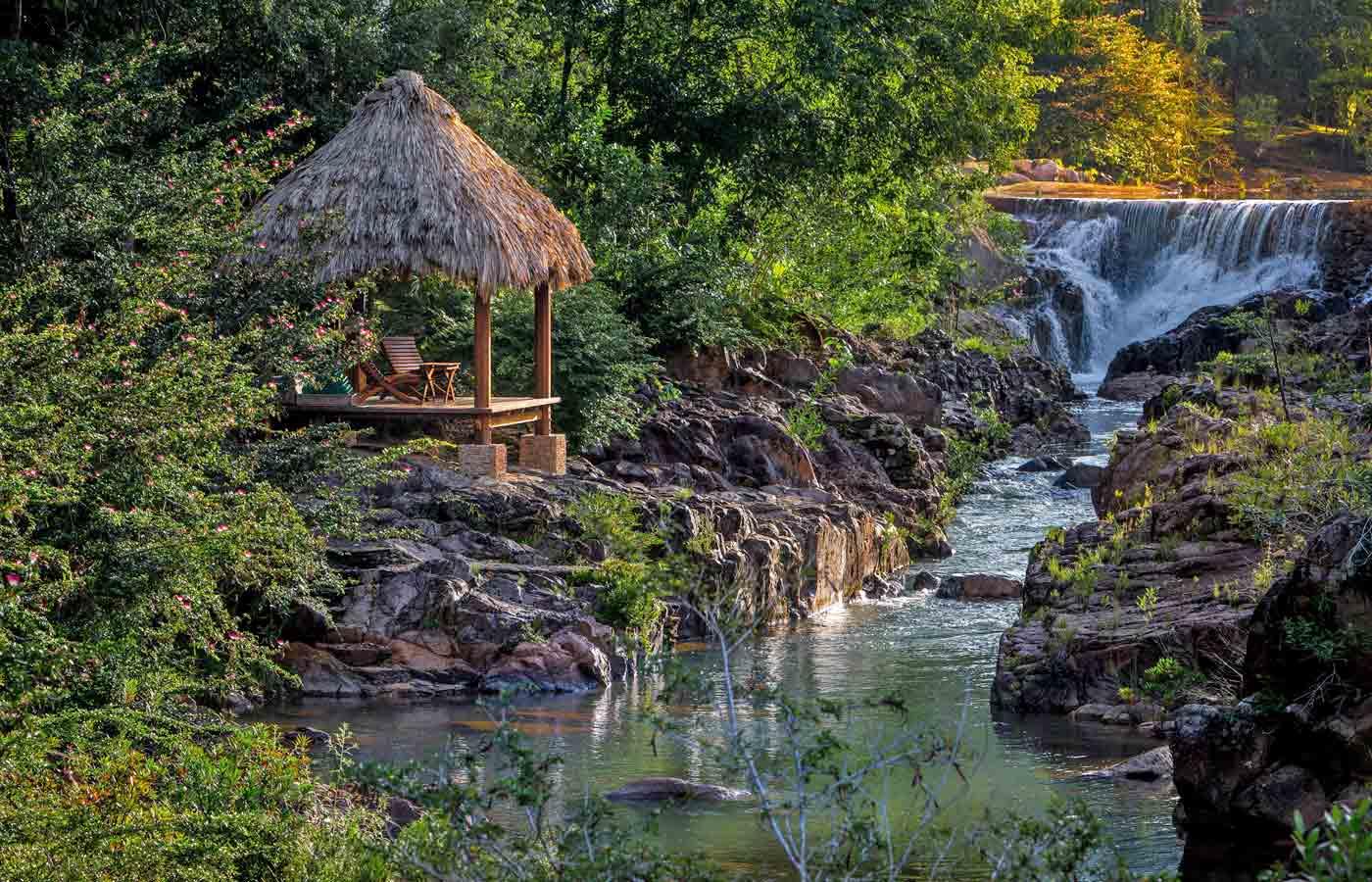 Blancaneaux Lodge, Belize, luxury Belize, Belize luxury holidays, tailor-made holidays to Belize, Belize luxury holidays