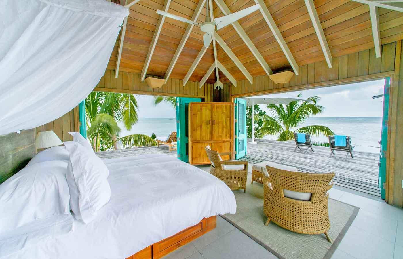 Cayo Espanto Private Island, Belize, luxury Belize, luxury holidays to Belize, tailor-made holidays to Belize, Belize luxury holidays