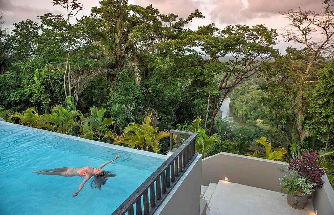 Copal Tree Lodge, Belize, luxury Belize, luxury holidays to Beluze, tailor-made holidays to Belize, Belize luxury holidays