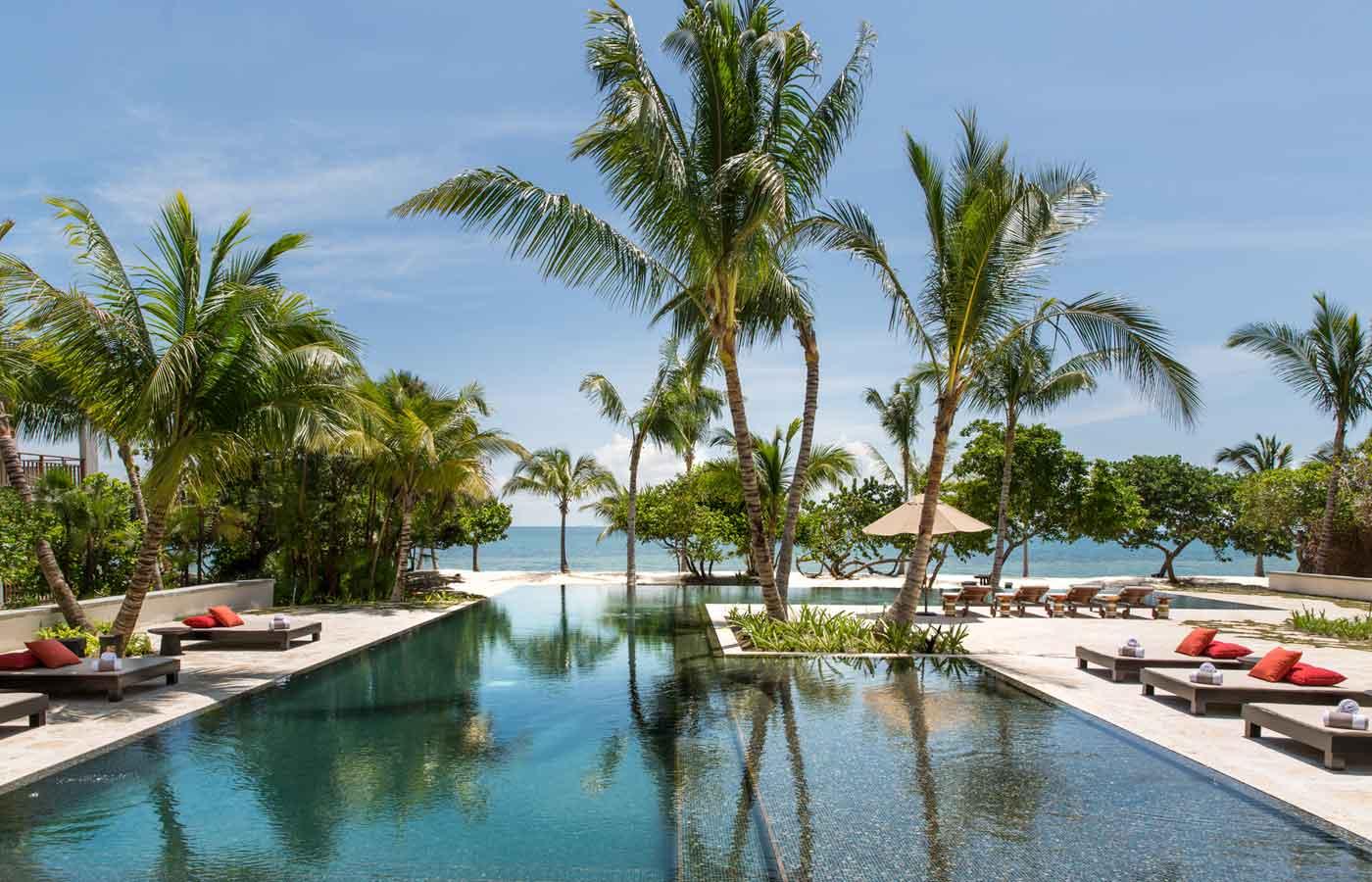 Itz'ana Resort, Belize