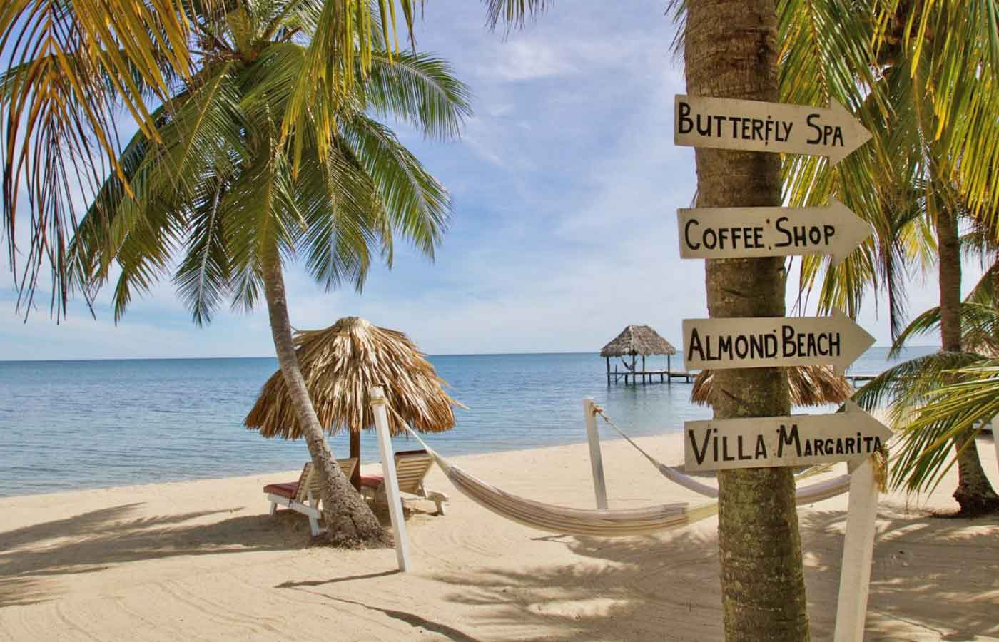Lodge at Jaguar Reef, Belize