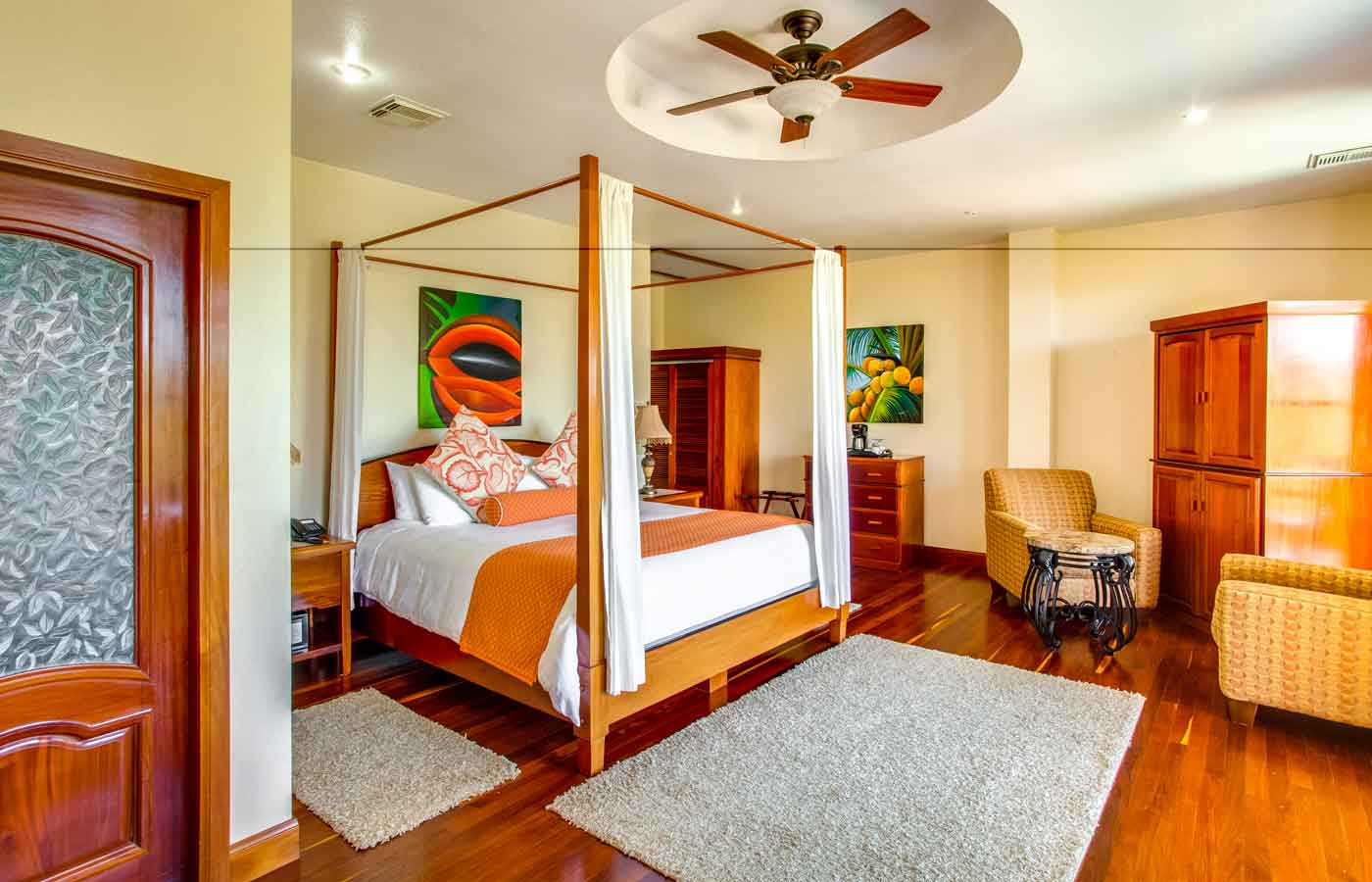 San Ignacio Resort, Belize