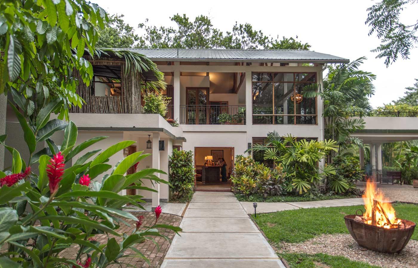Ka'ana, Belize, luxury holidays to Belize, luxury Belize, tailor-made Belize, luxury holidays to Belize