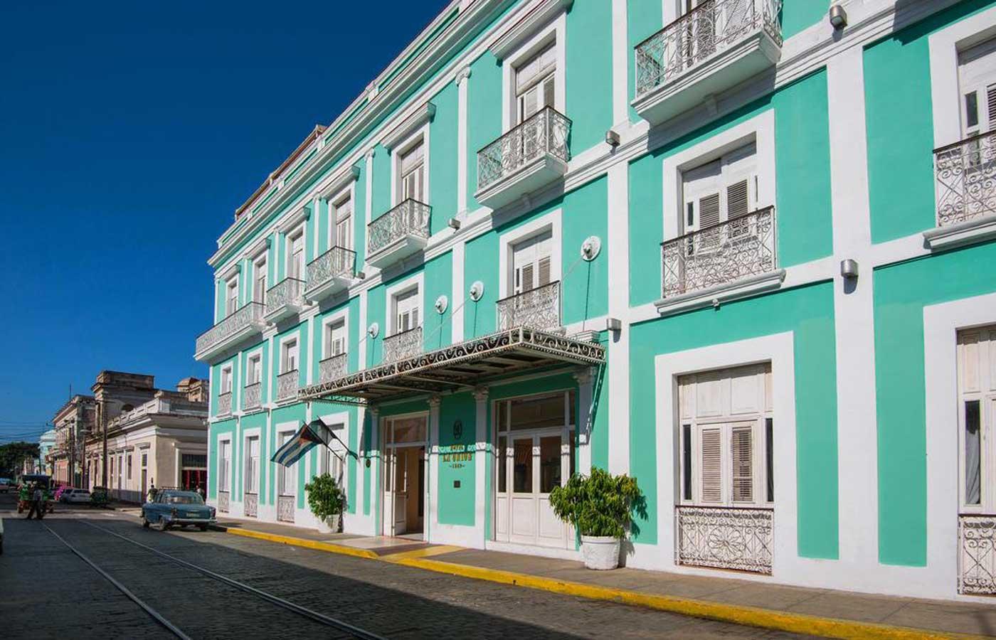 La Union, Cienfuegos, Cuba