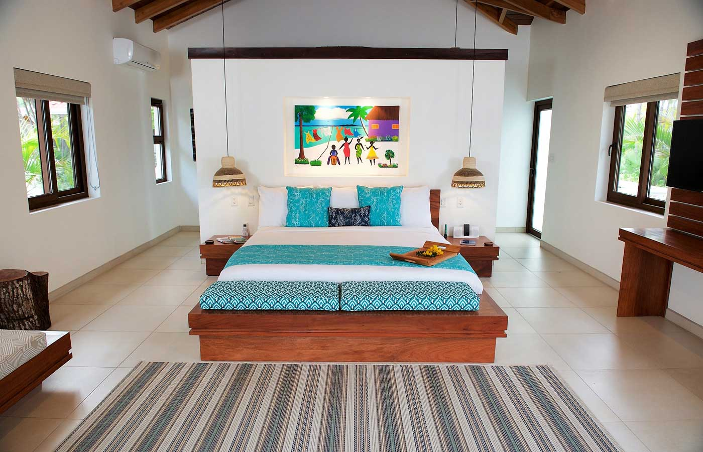 Naia Resort & Spa, Placencia, Belize, luxury Belize, tailor-made holidays to Belize, Belize luxury holidays