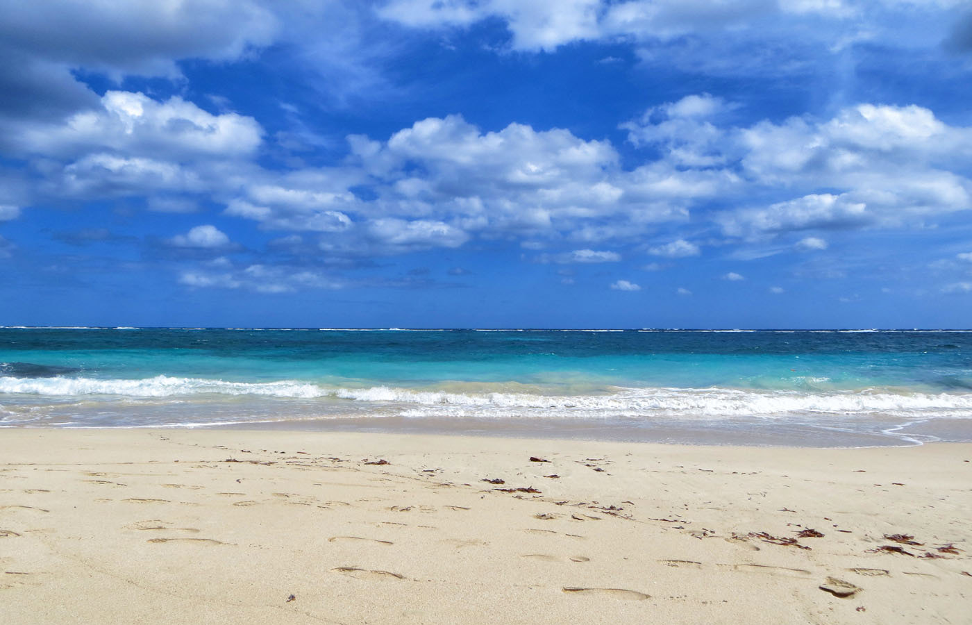 Baracoa Beach, Cuba