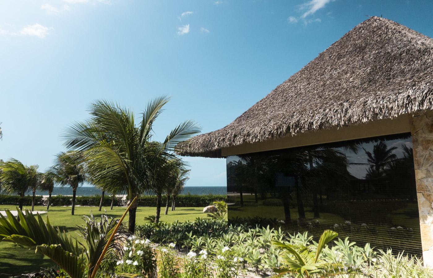 Exterior view of Hotel Casana, Prea